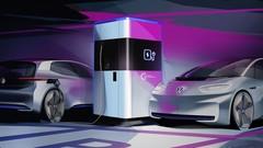 Volkswagen annonce la recharge mobile pour véhicules électriques