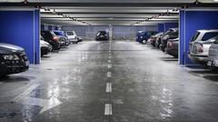 Île-de-France : pourquoi vous allez payer plus cher le parking en 2019