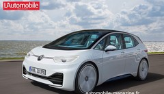 Les futures voitures électriques 2019-2020 en images