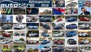 Autotitre - Rétrospective automobile 2018