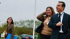 L'ex-femme de Carlos Ghosn règle ses comptes