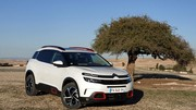 Progression du marché auto de 3,26 % en 2018