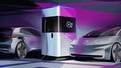 Volkswagen : Une recharge mobile pour les voitures électriques