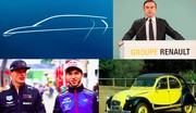 10 événements liés à l'automobile dont vous allez parler en 2019