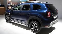 Dacia Sandero et Duster : gros succès en France en 2018