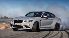 Essai BMW M2 Competition : Magnifiée sous la contrainte !