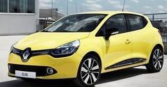 Automobile : Renault et PSA gagnants sur le marché français