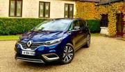 Essai Renault Espace 2.0 BluedCi 200 EDC6: le vrai luxe prend le large