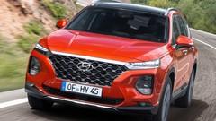 Hyundai: le nouveau Santa Fe arrive en France, à 51900 €