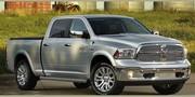 Toujours plus grosse et polluante, l'automobile selon Trump