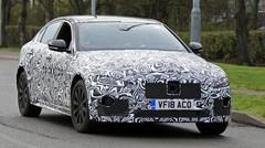 Jaguar XE restylée : Un lifting prévu en 2019