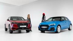 Audi A1 Sportback vs DS3 Crossback, du rififi chez les citadines chics