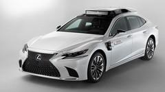 CES 2019 : Toyota P4, la conduite autonome c'est déjà demain