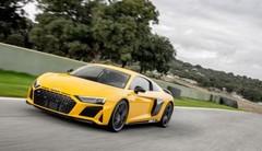 Essai Audi R8 V10 Performance : La fin d'une époque