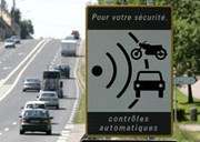 Vacances : comment éviter les radars ?