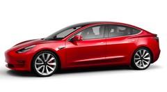 Tesla Model 3: les commandes ouvertes à tous en France