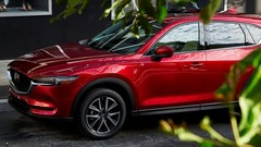 Essai Mazda CX-5: Un SUV aux lignes italiennes, à la qualité nippone