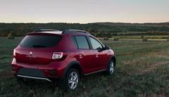 Dacia Sandero : voiture la plus vendue aux particuliers en 2018