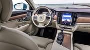 Volvo lance une caméra pour surveiller... le conducteur