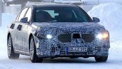 Mercedes : deux versions pour la future Classe S