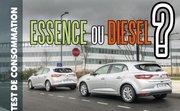 Essai Renault Mégane 1.3 TCe et 1.5 Blue dCi : le match essence/diesel