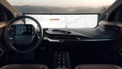 CES 2018 : Le Byton M-Byte aura un écran de 48 pouces !