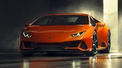 Lamborghini Huracan EVO (2019) : plus de chevaux pour le taureau