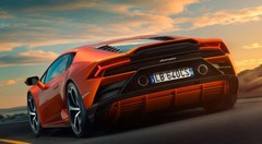 La Lamborghini Huracán EVO est une sacrée bête !