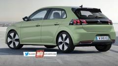 Future Peugeot 208 électrique : elle arrive fin 2019