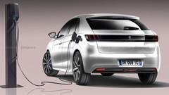 Nouvelle Peugeot 208 2 (2019) : Révélations sur la version électrique