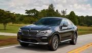 Essai BMW X4 30i et 20d : Dans le respect de la tradition
