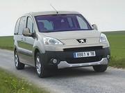 Essai Peugeot Partner Tepee 1.6 16V 90 ch : Faux-frère, vrai baroudeur