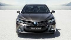 Prix Toyota Camry hybride : à partir de 36 900 €