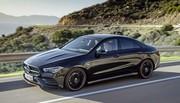 Mercedes CLA : après BMW