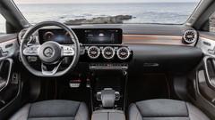 Mercedes dévoile la nouvelle CLA: photos et infos officielles