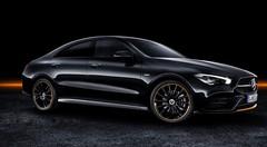Mercedes dévoile sa nouvelle CLA