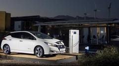 25 000 prises fin 2018 pour la voiture électrique