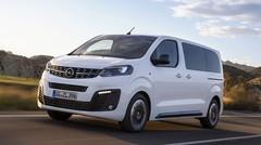 Opel Zafira Life : Changement de cap