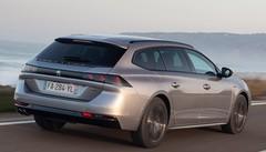 Essai Peugeot 508 SW : Garder la ligne