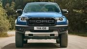 Ford Ranger Raptor : à partir de 56550 €