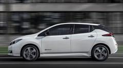 Nissan Leaf 3.Zero e+ : 217 ch et une autonomie accrue