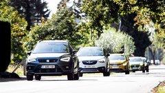 SUV, Diesel et CO2 : le trio infernal de 2018