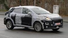 Ford : le SUV sur base de Fiesta s'annonce