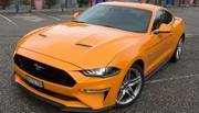 Essai Ford Mustang GT Fastback V8 : Poney pour grand enfant