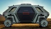 Hyundai Elevate : Le premier UMV
