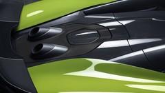 McLaren : teaser pour la 600 LT Spider