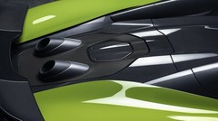 McLaren : serait-ce la future 600LT Spider ?
