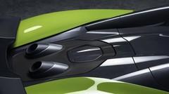 McLaren : teaser d'un nouveau Longtail