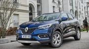 Essai Renault Kadjar restylé : notre avis sur le nouveau Blue dCi 115