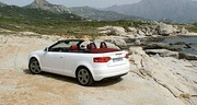 Essai Audi A3 Cabriolet 2.0 TFSI